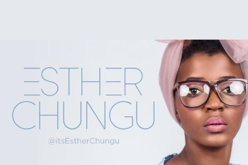 Esther Chungu Runaway Child