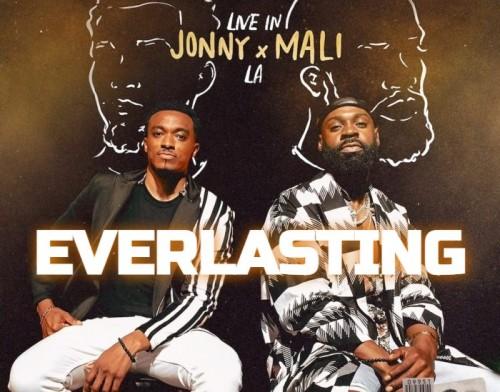 Everlasting Jonathan McReynolds Mali Music