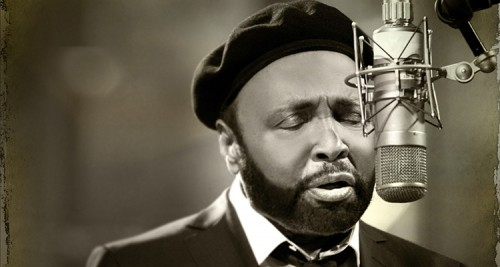 He Has Done Great Things Bless His Holy Name Andrae Crouch