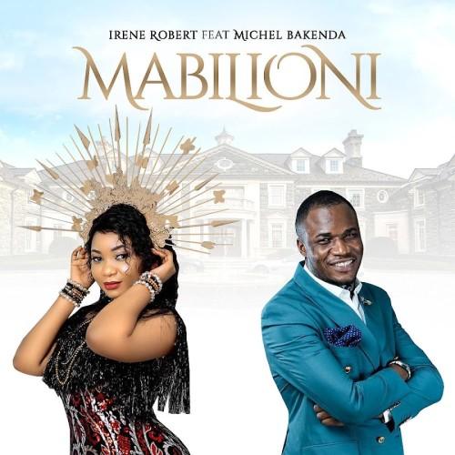 Irene Robert Mabilioni Ft Michel Bakenda