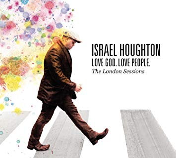Israel Houghton Our God