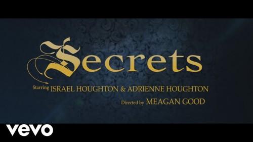Israel Houghton Secrets feat Adrienne Houghton