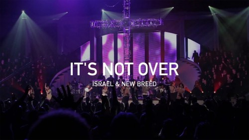 Israel New Breed Its Not Over