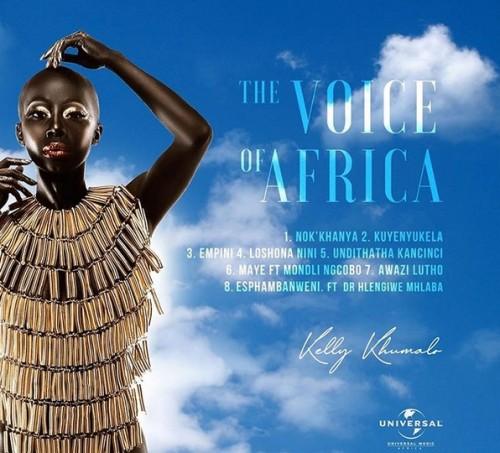 Kelly Khumalo Esphambanweni ft Hlengiwe Mhlaba 1