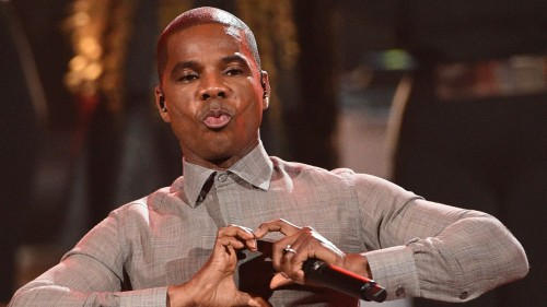 Kirk Franklin Are You Listening