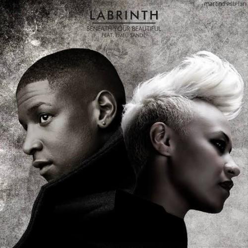 Labrinth Beneath Your Beautiful ft Emeli Sande