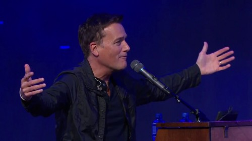 Michael W Smith King of My Heart