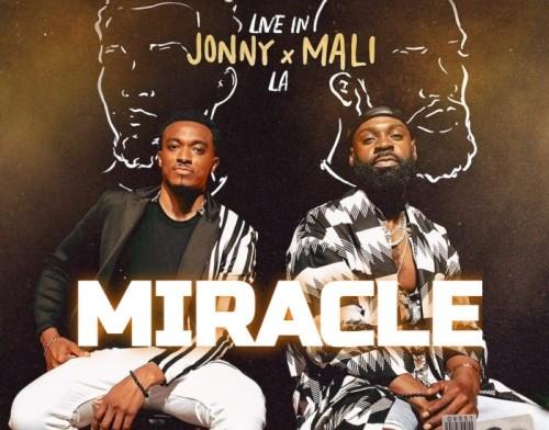 Miracle Jonathan McReynolds Mali Music
