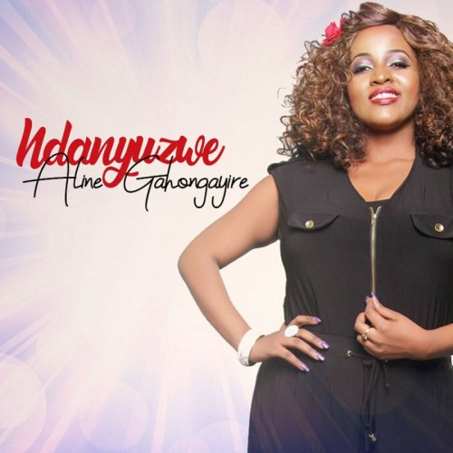 Ndanyuzwe Aline Gahongayire