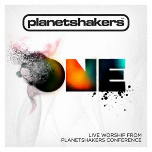 Planetshakers Get Up