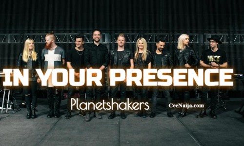 Planetshakers In Your Presence 1