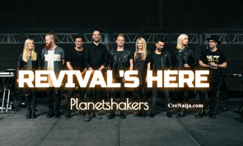 Planetshakers Revivals Here