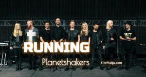 Planetshakers Running
