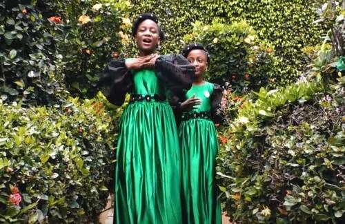 Shalom Nigeria Love Us Back