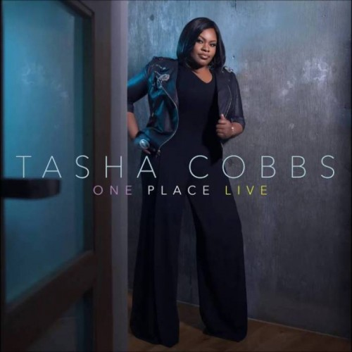 Tasha Cobbs Leonard Solid Rock 1