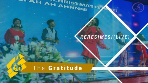 The Gratitude Keresimesi