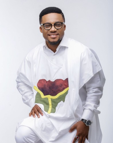 Tim Godfrey Chizoba