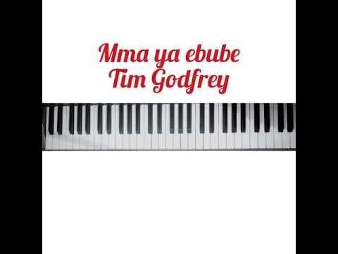 Tim Godfrey Mmamma Ya