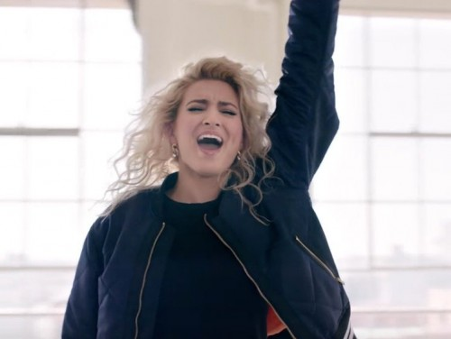 Tori Kelly Dont You Worry Bout A Thing