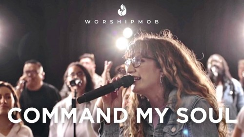 WorshipMob Command My Soul We Know You Win extended