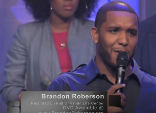 Worthy Brandon Roberson Ft Paul Wilbur