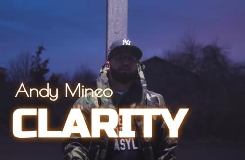 Andy Mineo Clarity