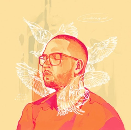 Andy Mineo Friends