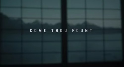 Celtic Worship Come Thou Fount