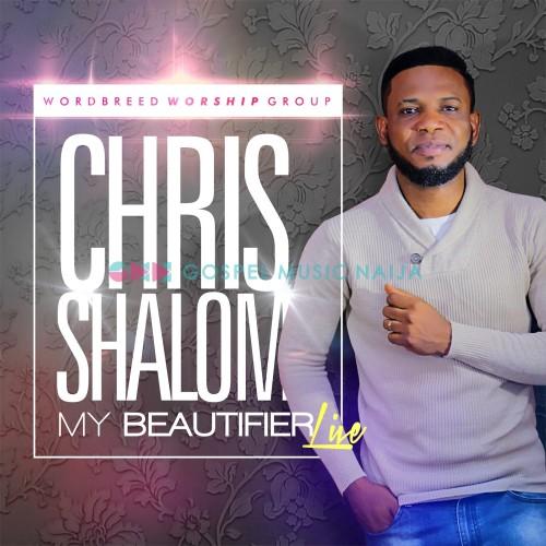 Chris Shalom My Beautifier