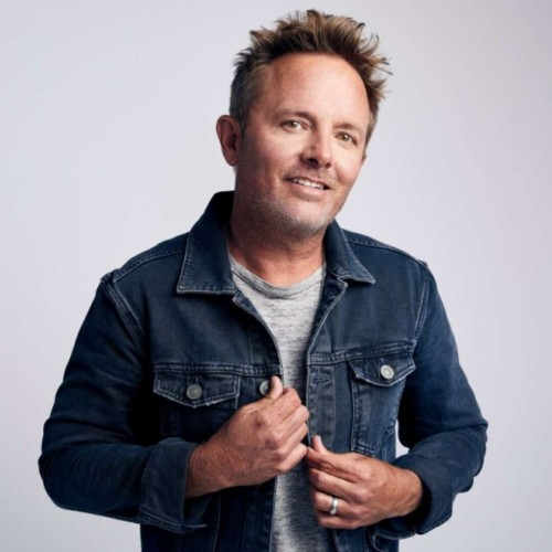 Chris Tomlin He Shall Reign Forevermore