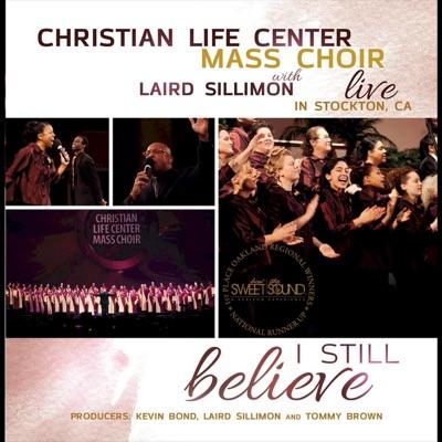 Christian Life Center Im A Pentecostal Medleyy 1