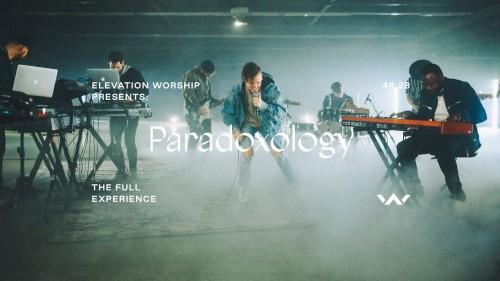 Elevation Worship Paradoxology
