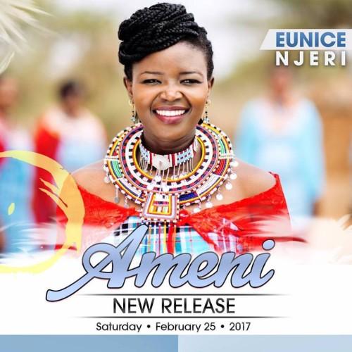 Eunice Njeri Ameni