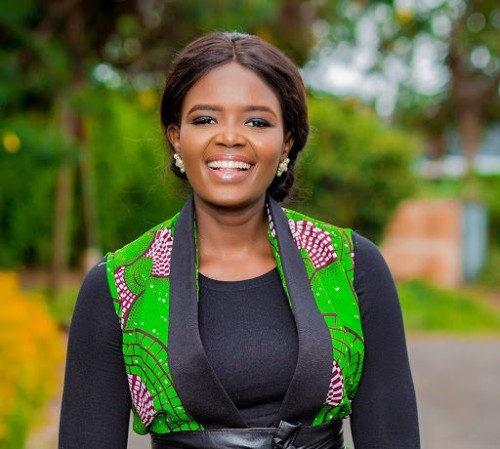 Eunice Njeri Nani Kama Wewe