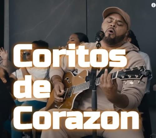 Israel New Breed Coritos de Corazon