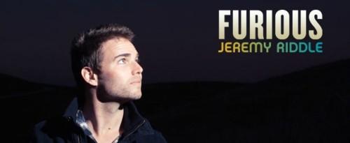 Jeremy Riddle Bethel Music Furious