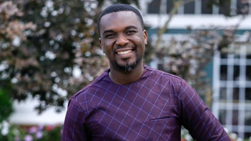 Joe Mettle All I want is you