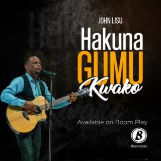 John Lisu Hakuna Gumu Kwako