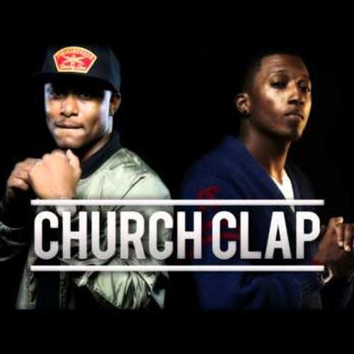 KB Church Clap Ft Lecrae