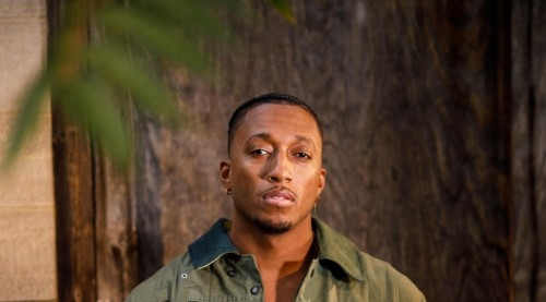Lecrae Give In ft Crystal Nicole