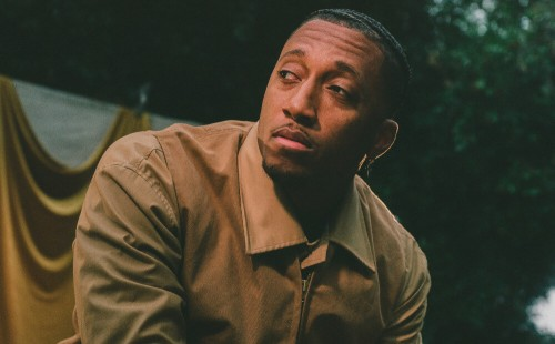 Lecrae I Wouldnt Know ft KB