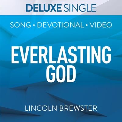 Lincoln Brewster Everlasting God