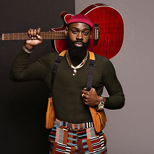 Mali Music x Kierra Sheard Kelly Yahweh