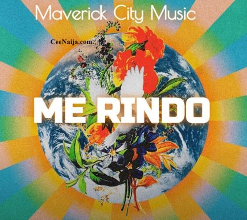 Maverick City Music Me Rindo