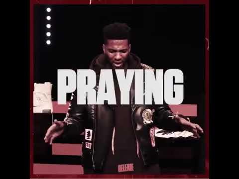 Michael Todd Keep on Praying