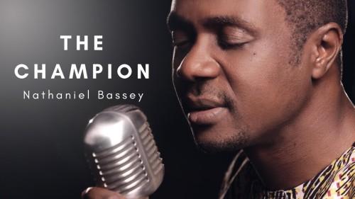 Nathaniel Bassey The Champion Ft Joe Mettle