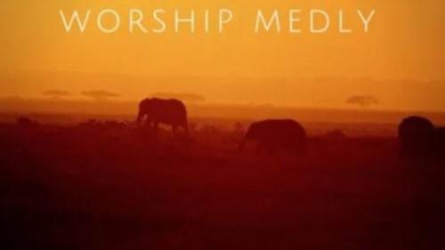 Nathaniel Bassey You Are Holy Worship Medley Ft Mahalia Buchanan Joe Mettle
