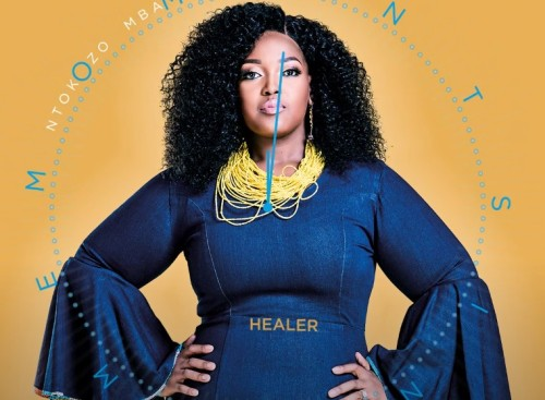 Ntokozo Mbambo Healer