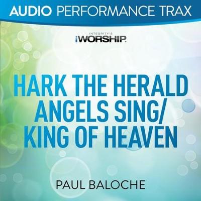Paul Baloche Hark The Herald Angels Sing King Of Heaven