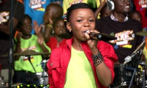 Proclaim Music Awesome God